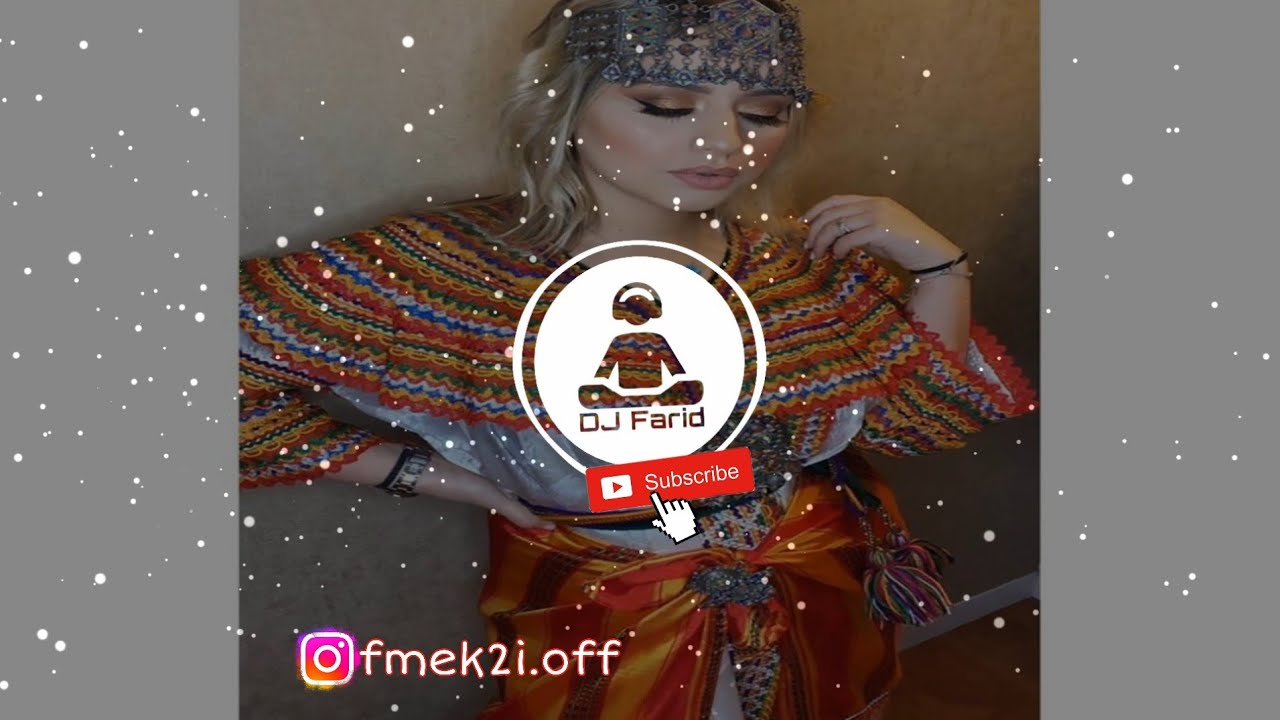 Download Meilleures chanson kabyle 2020 ♪ali irsane remix kabyle - Ariha L3ember by [ DJ Farid ]