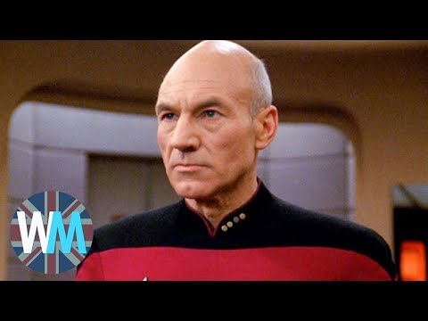 Top 10 Patrick Stewart Performances