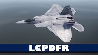 GTA IV - LCPDFr 1.0c - Military Police - Patrouille Jour 9
