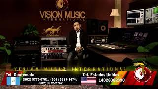 Corporación Visión Music International