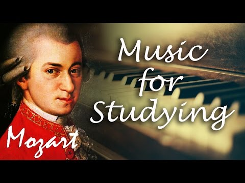 Cover Lagu Classical Music for Studying and Concentration - Mozart Study Music - Relaxing Music Instrumental STAFABAND
