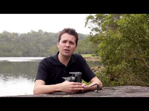 Lumix GH3 video tips