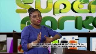 La Directrice d'Immigration Efficace Canada Agence de Douala parle des programmes de voyages