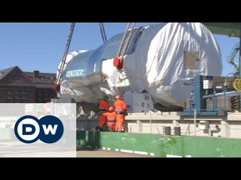 Egypt builds world's biggest gas and steam turbine power plant | Business