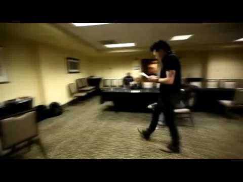 LPTV 2009 - Dead By Sunrise First Full Live Show