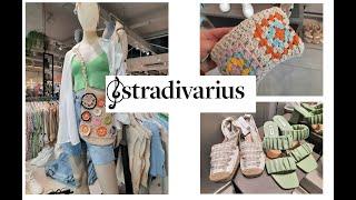 Шоппинг влог Stradivarius НОВИНКИ Весна Лето 2021