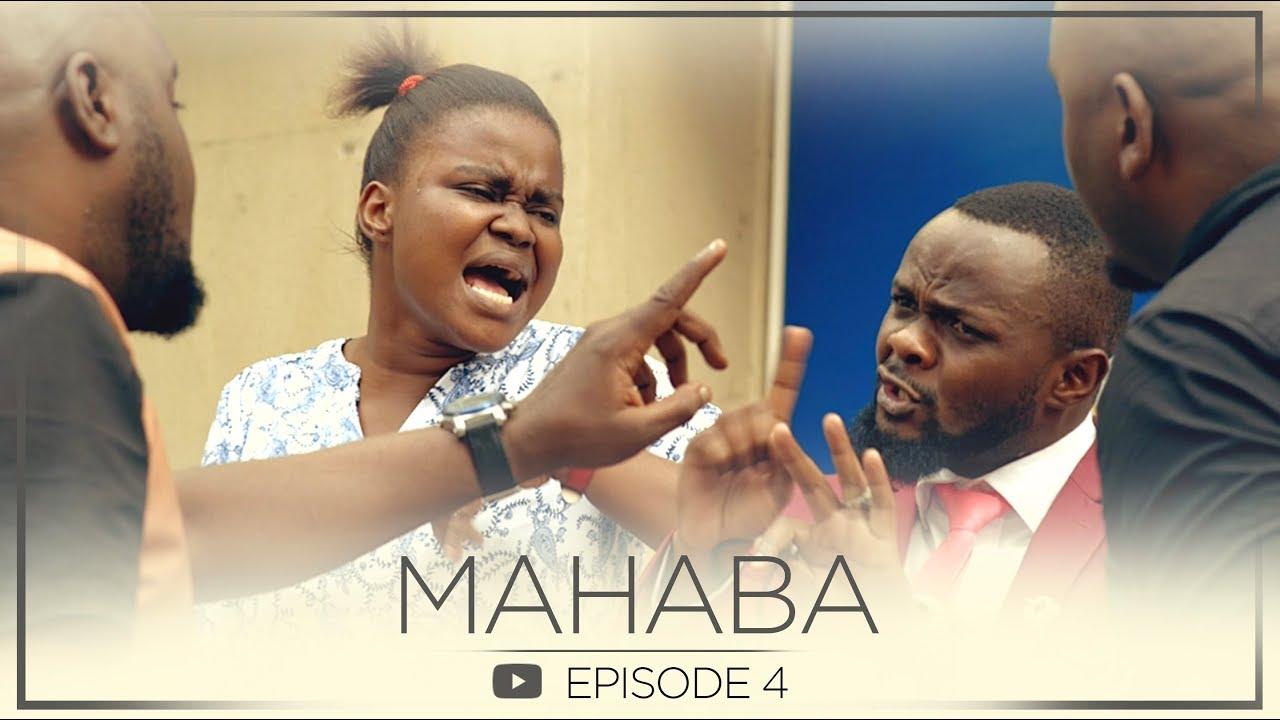 "Download ""Boss Utambaka Mke Wangu"" | MAHABA (SEASON ONE) Episode 4 #Mwijaku #Meninah #Mukasa"