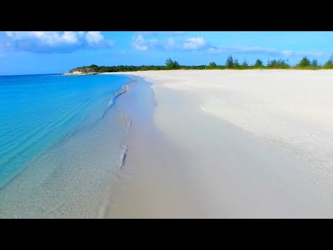 Here's Why It's Time to Plan a Vacation in Turks & Caicos | The Balancing Act
