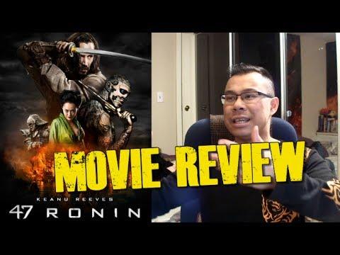 47 Ronin review by Ragin Ronin