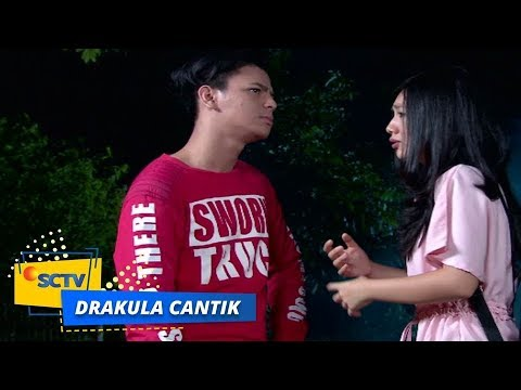 Highlight Drakula Cantik - Episode 10