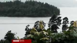 FLASHBACK 2011: Anders Behring Breivik Norway Killing Spree
