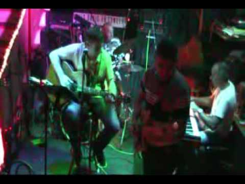 Dick's Jazz Bar Vilanova - I'm tore down