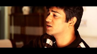 Sooraj Dooba Hai | Enrique Iglesias 's Let Me Be Your Lover | Acoustic Mashup Cover - Hanu Dixit