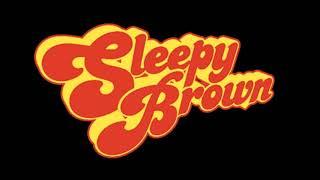 Sleepy Brown - Phunk-O-Naut (Full Album) Rare 2004