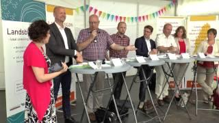 HUR ska hela Sverige leva? - Politikerna ger svar. Del 2
