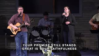 CC Worship Service 3-7-2021