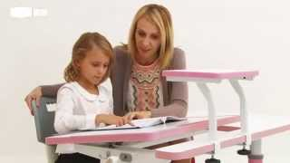 Ergonomic Kids Desk table Take A seat