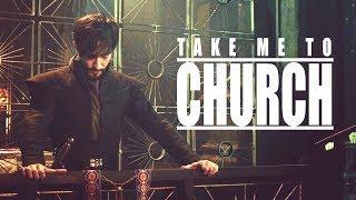 Riario | Take me to church