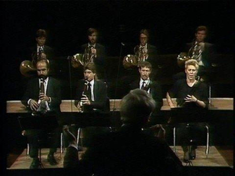 Mozart - Gran Partita - Frans Brüggen