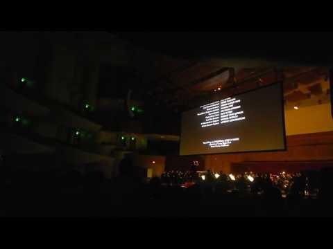HARRY POTTER Film Concert Series BSO Summer Season
