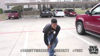 @RealNationGang Presents: Yung Nation: Shawty Wassup [Exclusive SKITZ]