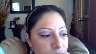 Rosa luminoso con morado Thumbnail