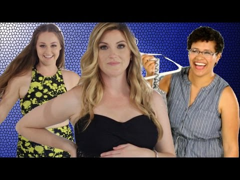 Moms Get Swimsuit Makeovers