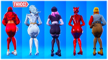 Who Have The Most Thicc In Fortnite Download Fortnite Booty Mp3 Free And Mp4