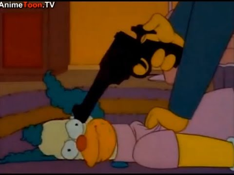 The Simpsons: Selma Bouvier vs Fat Tony [Clip] from YouTube · Duration:  1 minutes 5 seconds