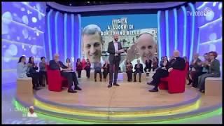 Speciale Diario di Papa Francesco - Visita del Papa ad Alessano e a Molfetta thumbnail