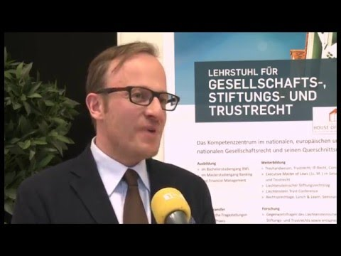 Liechtenstein Trust Conference 2016