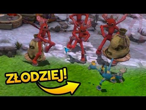 TO OZNACZA WOJNĘ! - Spore thumbnail