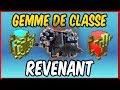 TROVE - Gemme De Classe Du Revenant - [GUIDE]