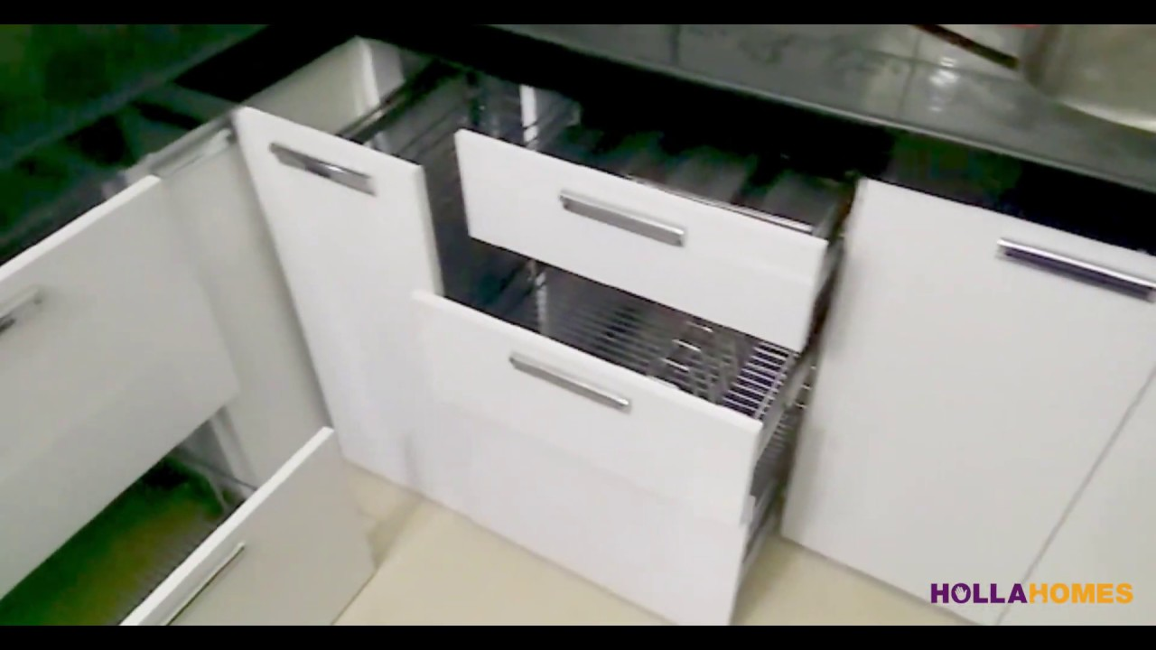 Let S Walk Together Through We Have Done Modular Kitchen In Mira Road Mumbai Youtube