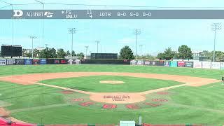 UNLV Baseball vs. Fresno State