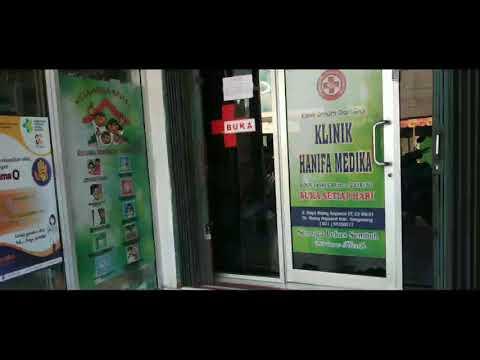 Cinematik    Klinik Hanifa Medika