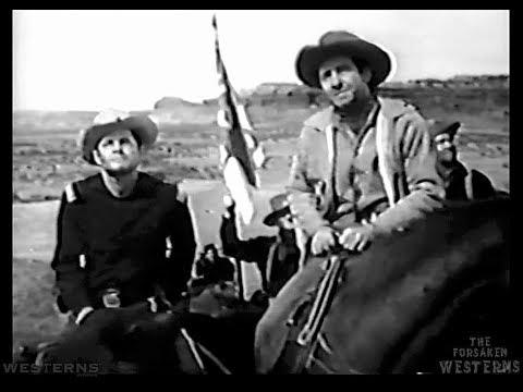 The Forsaken Westerns - Cavalry Patrol - tv shows full episodes