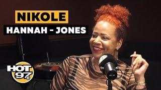 Breaking Down The 1619 Project & History Of Slavery in America w/ Nikole Hannah-Jones