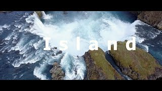Iceland - a cinematic short film