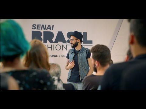SENAI Brasil Fashion 2016 - Primeiro encontro