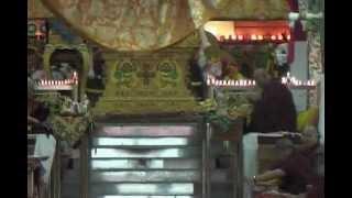 Sera Mey Monastery Yarsoel Chenmo Prayer Session 2012 - Part 5/5
