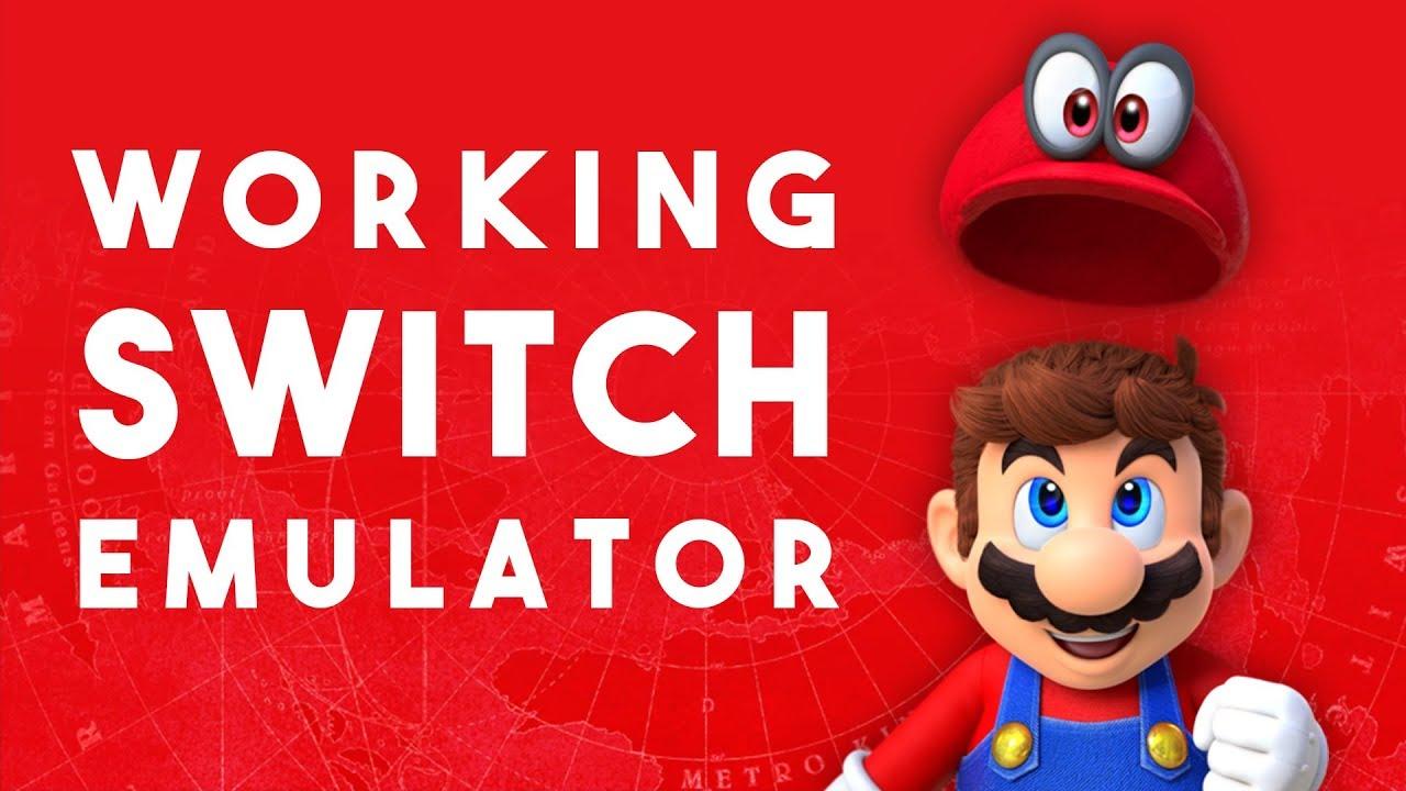 ps3 emulator for nintendo switch