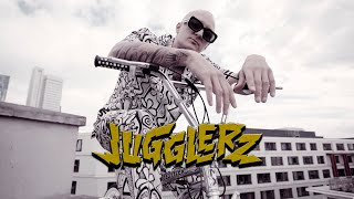 Jugglerz feat. Olexesh - Nehm sie mit [Official Visualizer]
