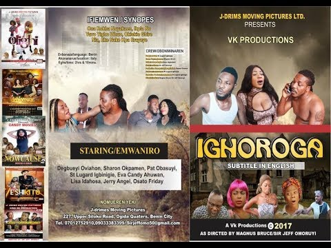 IGHOROGA 1