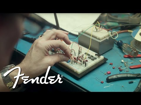 Introducing Fender Effects Pedals | Fender