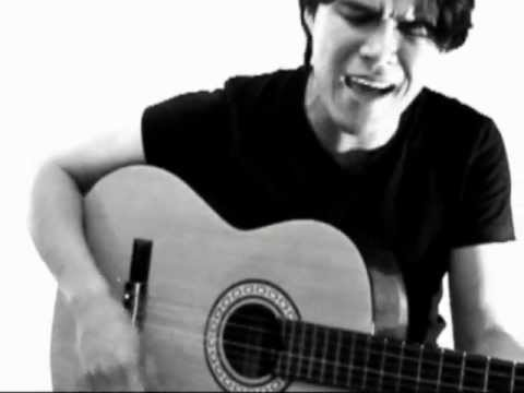 Exit Wounds - The Script (Acoustic Cover) by Mark Andres