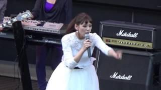 2015/11/3 東京ドームシティラクーアで開催された西内まりや4thシングル...