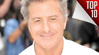 Las 10 Mejores Peliculas De Dustin Hoffman