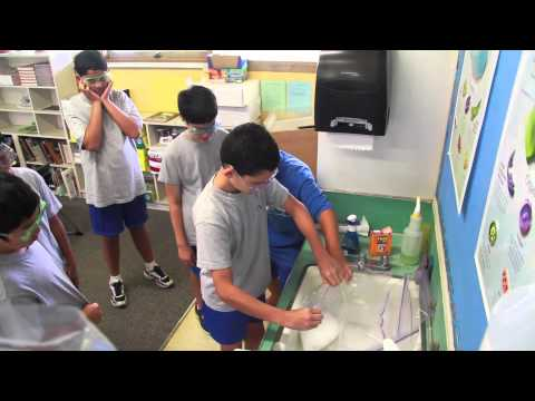 Holy Nativity School Admissions Video