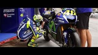 #SpyVideo #MotoGP - Valentino Rossi VR46 (MotoGP Sound!)